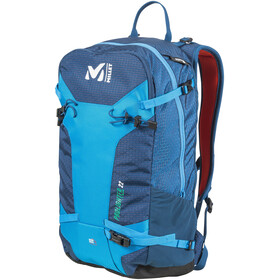Millet Prolighter 22 Backpack Unisex electric blue/poseidon